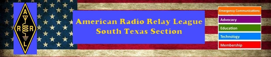 ARRL South Texas (STX)
